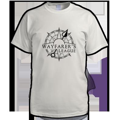 Wayfarer's League Logo