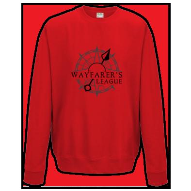 Wayfarer's League Design #136161