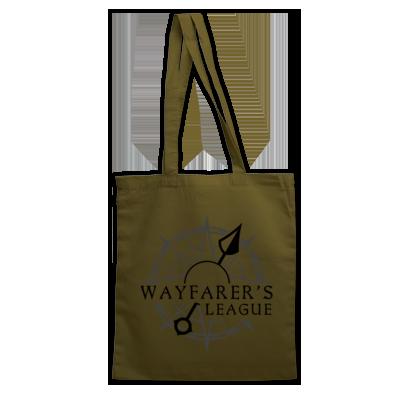 Wayfarer's League Design #136162