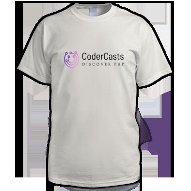 Coder Casts Design #136177