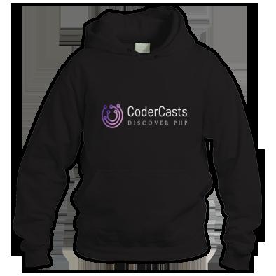 Coder Casts Design #136180