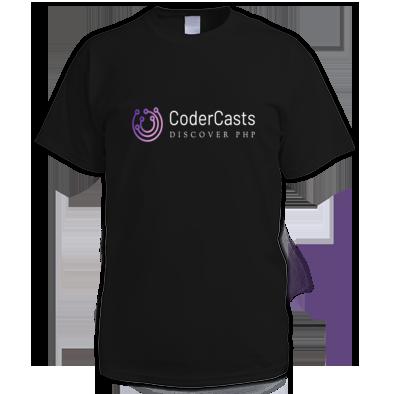 Coder Casts Design #136181