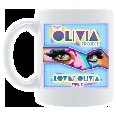 Lovin Olivia