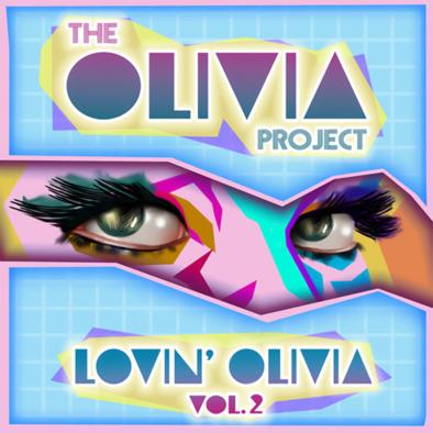 Lovin Olivia>