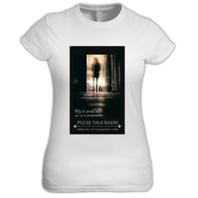 why be normal when you can be paranormal Women's T-Shirts