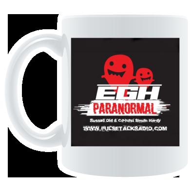Egh Paranormal Talk Mugs