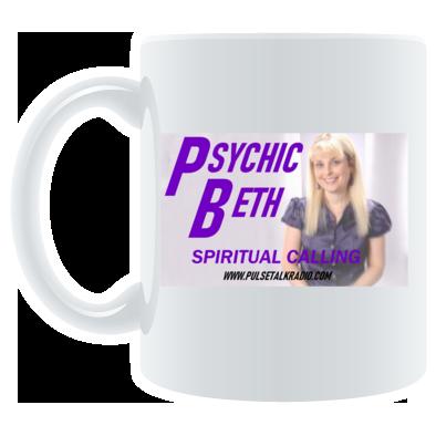 Spiritual Calling Show Mugs Design