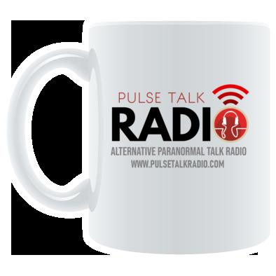 Pulse Talk Radio Logo Design