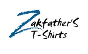 Zakfather's T-Shirts