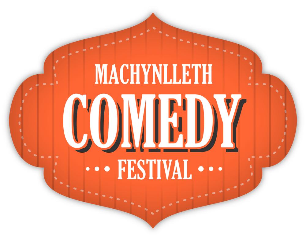 Machynlleth Comedy Festival Mug>