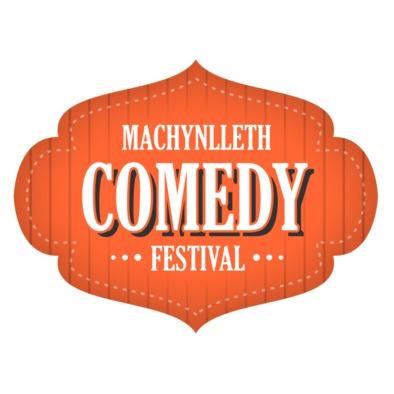 Machynlleth Comedy Festival Ladies T-shirt
