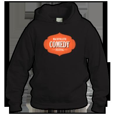 Machynlleth Comedy Festival Hoodie