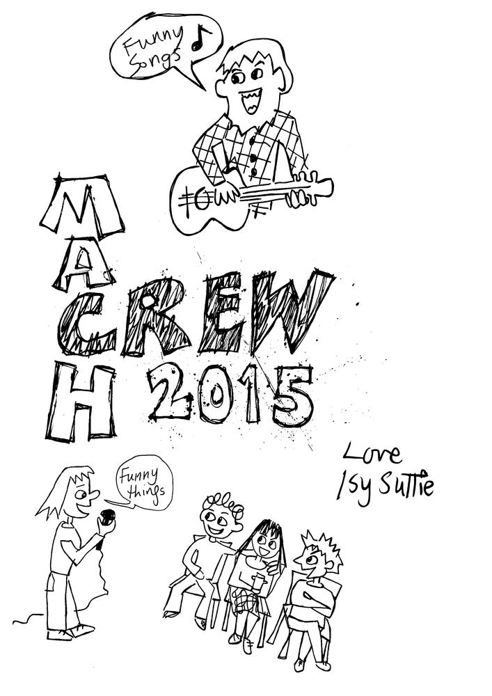 Crew Mug>