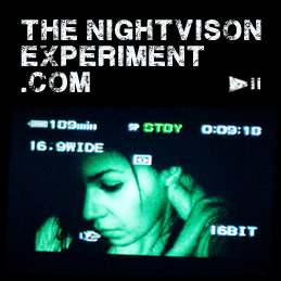 The Nightvision Experiment
