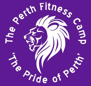 Perth Fitness Camp Merchandise