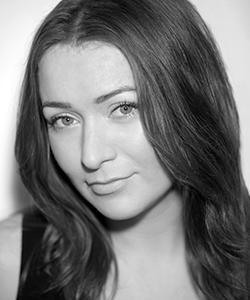Lauren James-Ray