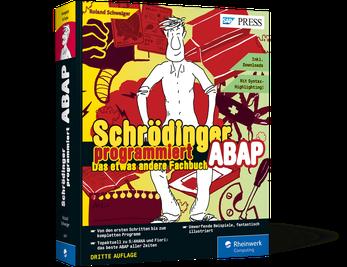Schrödinger programmiert ABAP