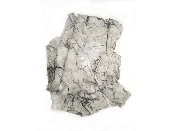 Folds in a Landscape 2 (2020)