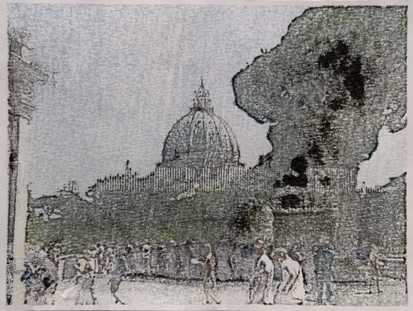 Untitled (Rome)