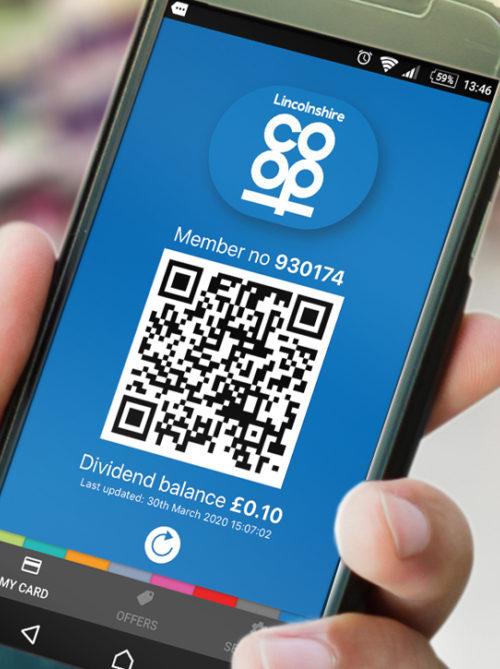 Dividend App