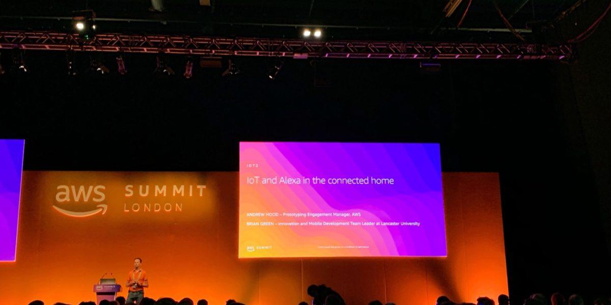 AWS Summit 2