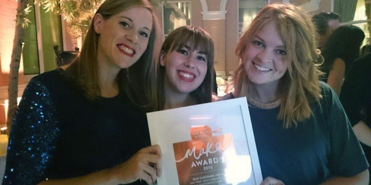 Glut award