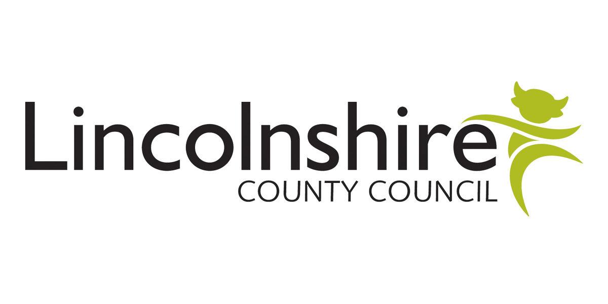 Lincolnshire County Council logo