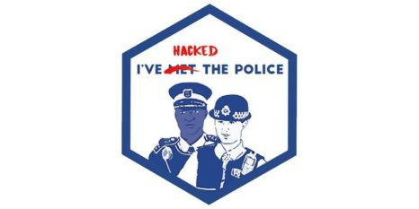 2018 11 hack the police