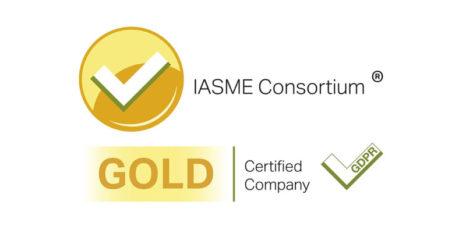 IASME gold