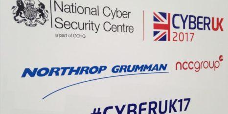 Cyber uk