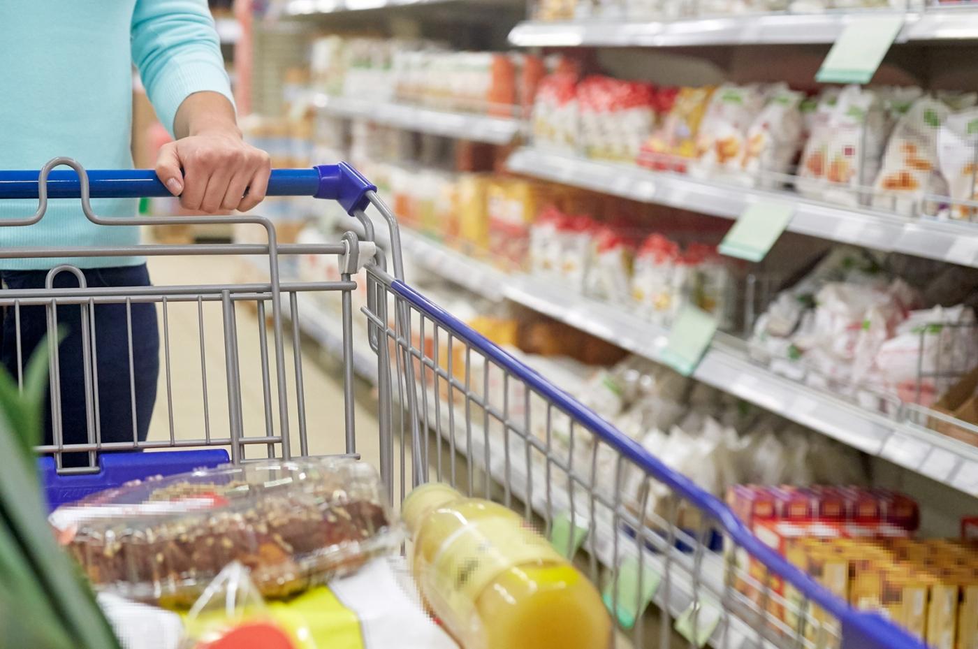 Client coop lifestyle shopper
