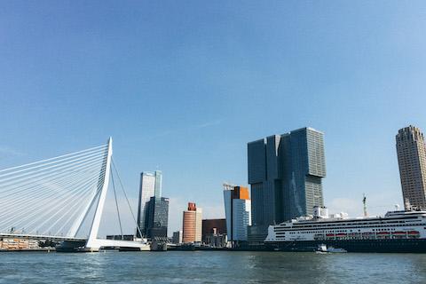 Rotterdam, 2015