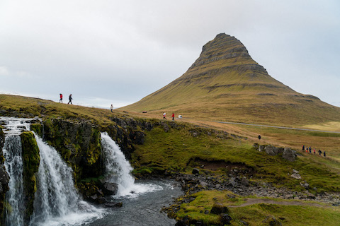 Iceland, 2018