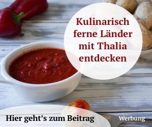 Thalia Länderküche