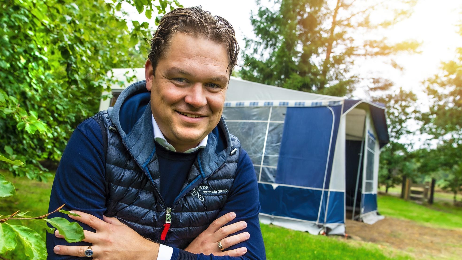Camping Paalberg Coen van den Broek 1