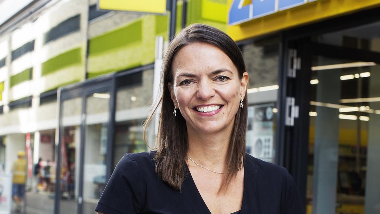 Caroline van Turennout Zeeman