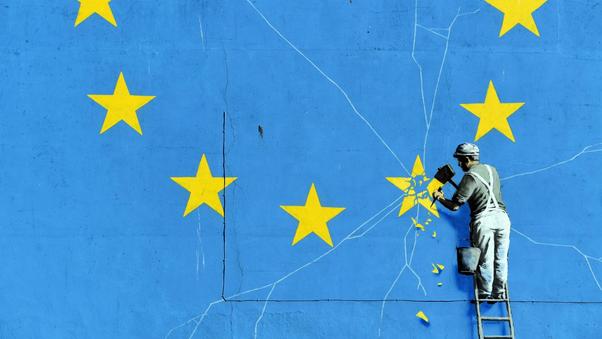 Europesevlag EU Brexit