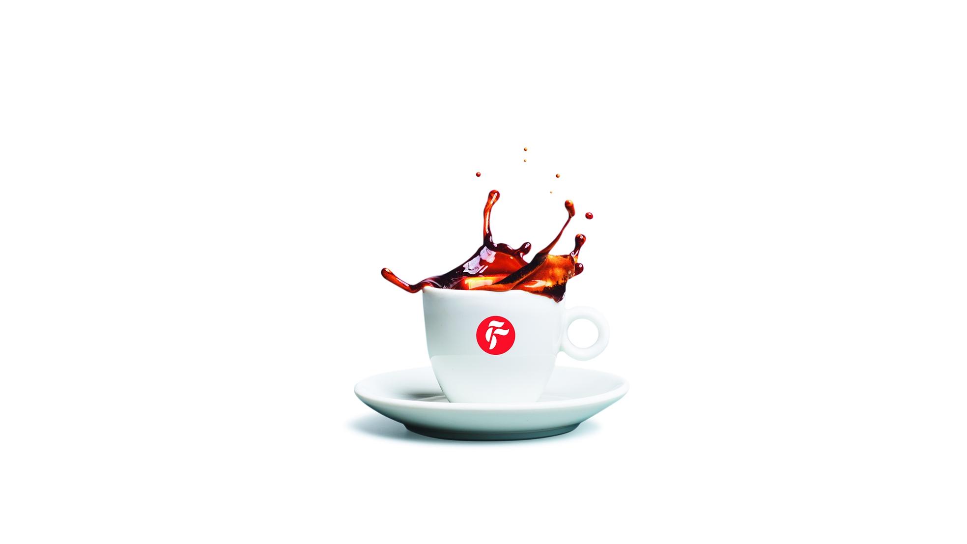 Frankand Fresh Espresso Jump