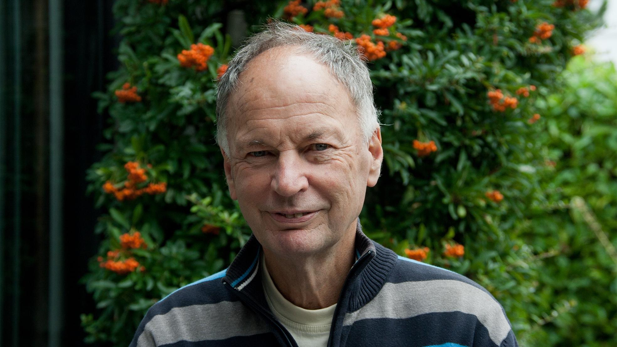 Han Doorn ondernemer 82