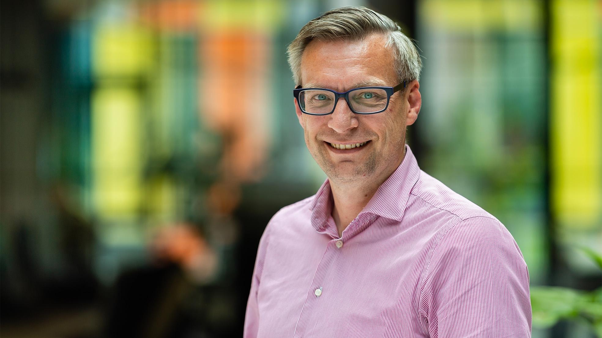 Innovatie Dirk Zekveld