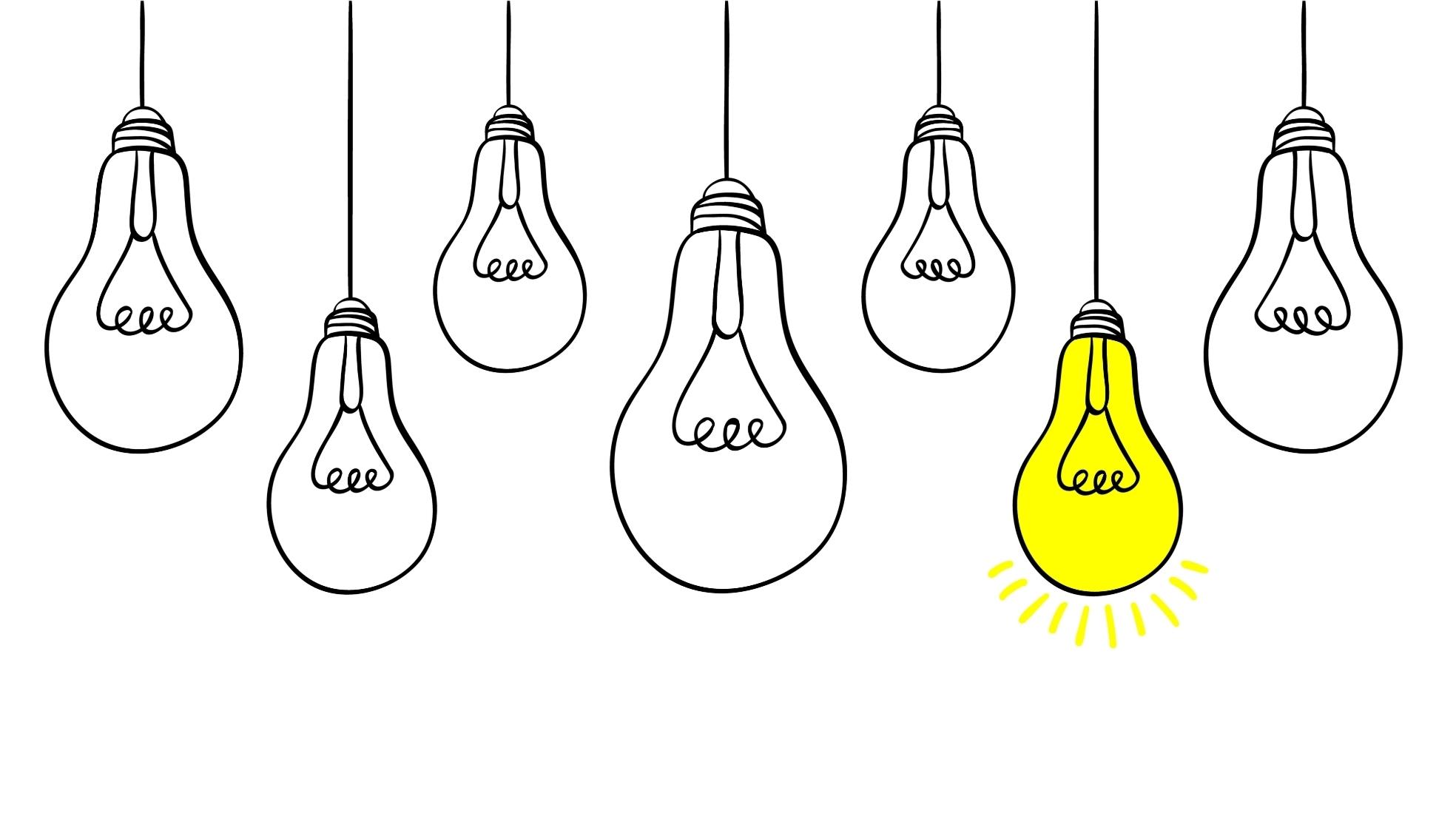 Innovatie gloeilampen duurzaam
