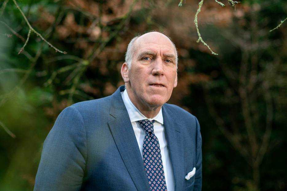 Jan Hein Sträter directeur brancheorganisatie Nederlandse tabaksindustrie