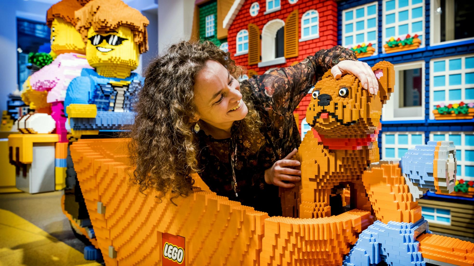 Legowinkel Amsterdam 2