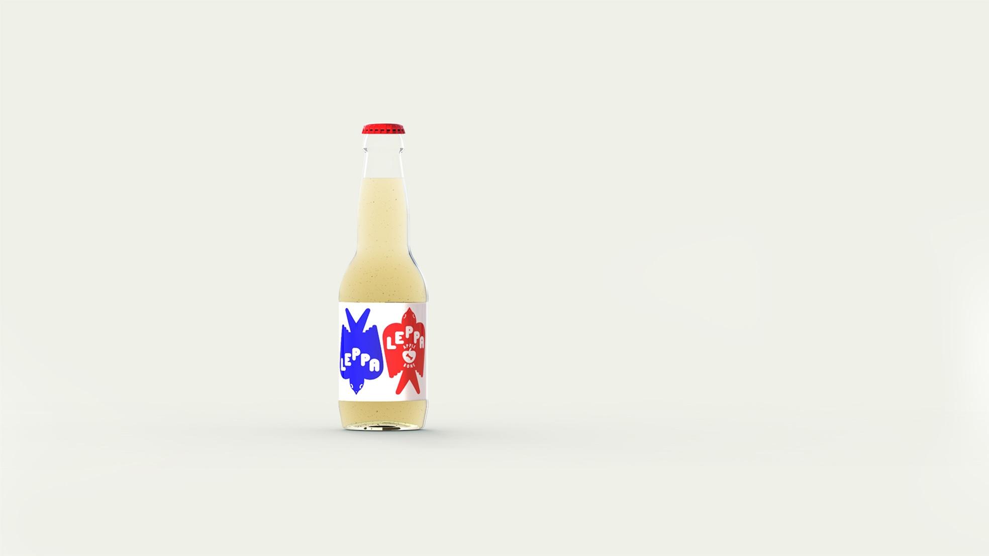 Leppa Productshot