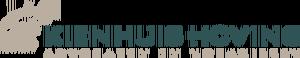 Logo Kienhuis Hoving RGB