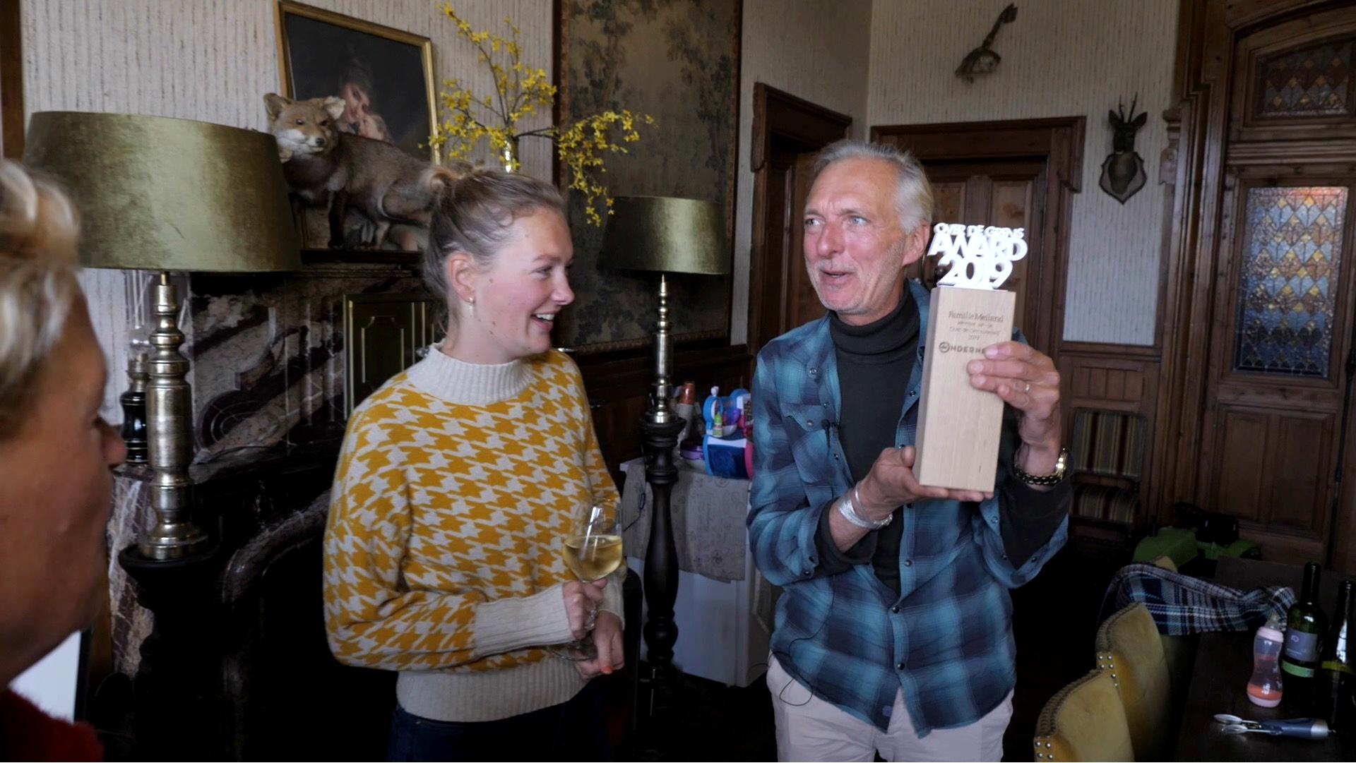 Meiland Martien Maxime award