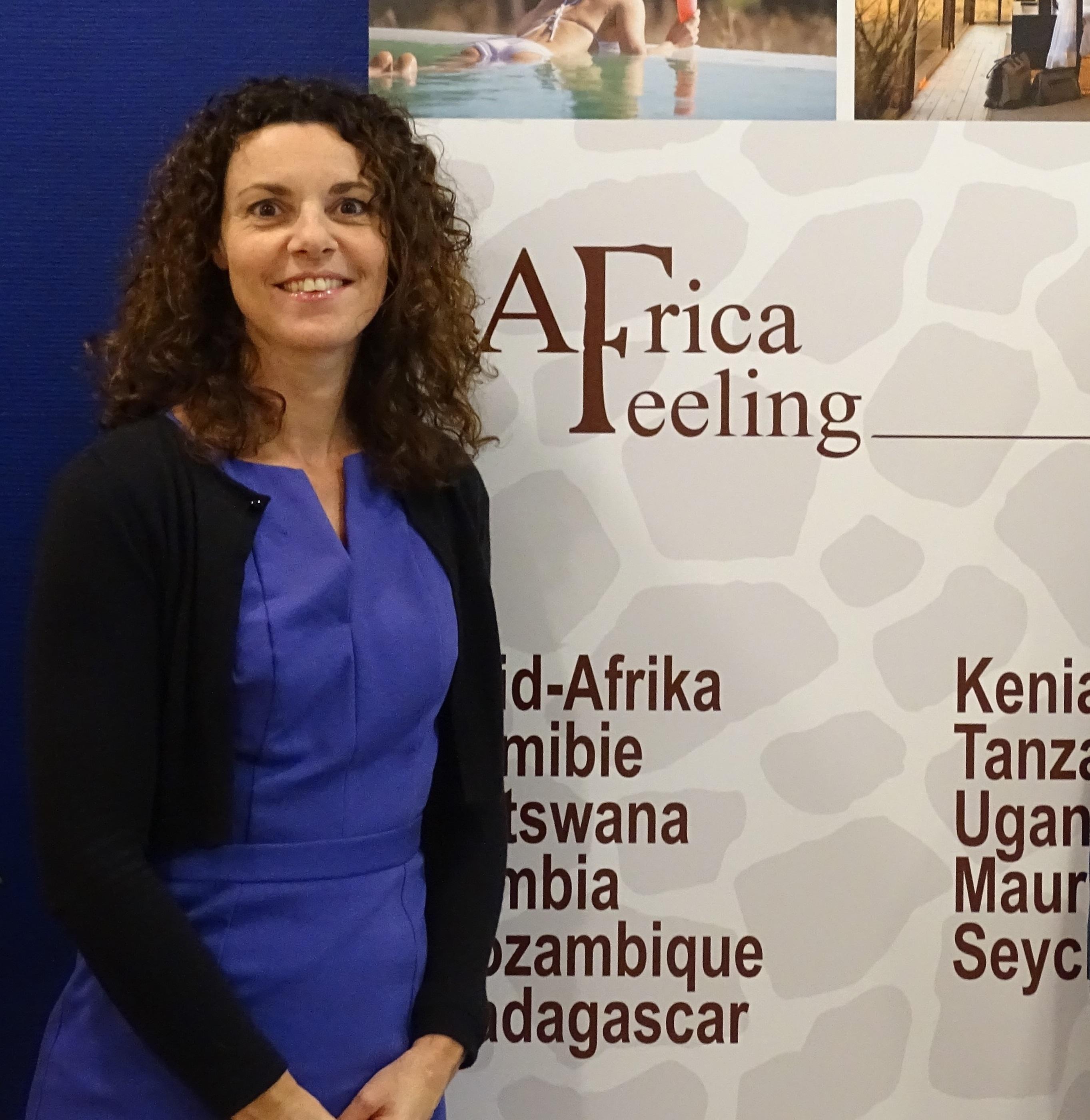 Mirjam africa Feeling