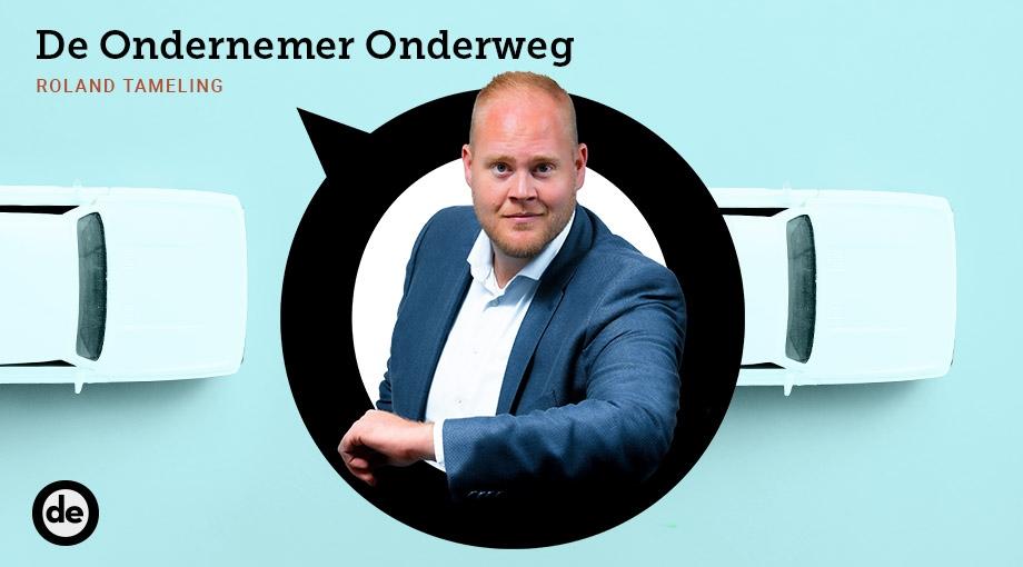 De Ondernemer Podcasts Roland Tameling De Ondernemer Onderweg 920x510px