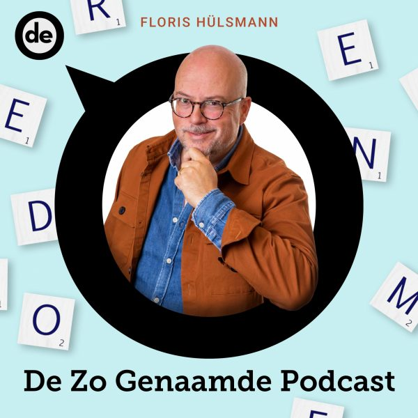 De Ondernemer Podcasts De Zo Genaamde Podcast