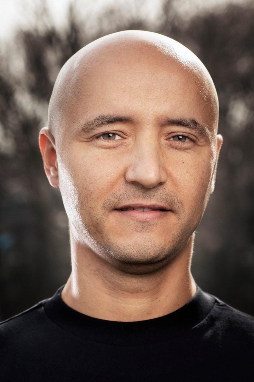 Rochdi Darrazi van Boldking 2